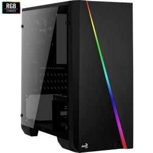 Cấu Hình Core I3 2100/RAM 8GB/VGA GTX750TI/SSD 120GB/HDD 500GB