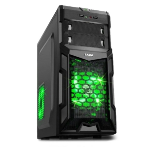 Thùng I3 6100/Ram 8G/ SSD 120G/Ổ cứng 500G