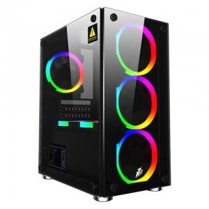 CH1 Core I5 10400/ Ram 8G/ SSD 128G/ VGA GTX1650 new