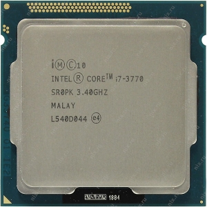 CPU Core I7 3770(SK 1155)