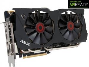 VGA Asus GTX980