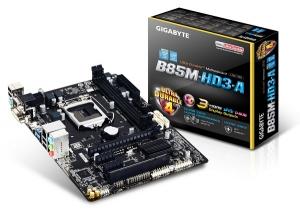 Main B85 Model GA-B85M-HD3-A