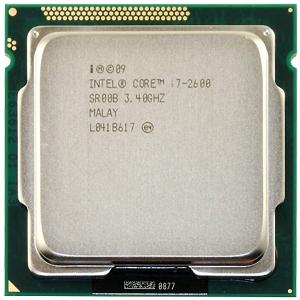 CPU I7 2600(SK 1155)