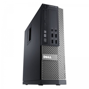 DELL OPTIPLEX 3020 SFF /I5 4570 / DDR3 4GB /SSD 120GB