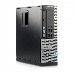 DELL OPTIPLEX 7010 SFF /I5 3470/ DDR3 4GB /SSD 120GB