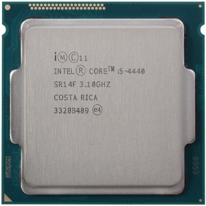 CPU I5 4440( SK 1150)