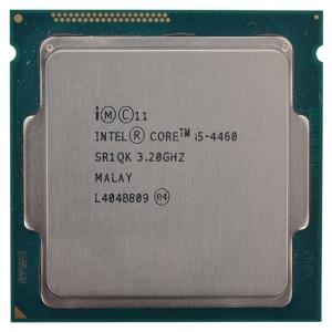CPU I5 446(SK 1150)