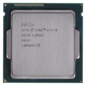 CPU I5 4570(SK 1150)