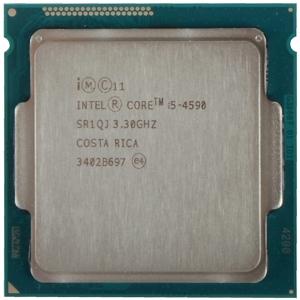 CPU I5 4590(SK 1150)