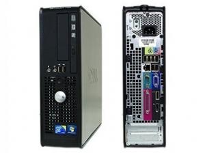 Máy Bộ DELL Optiplex 780( Core Quad Q8400)