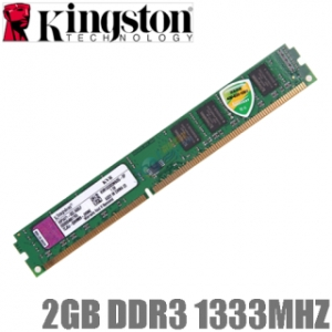 RAM DDR3 2GB Kignston
