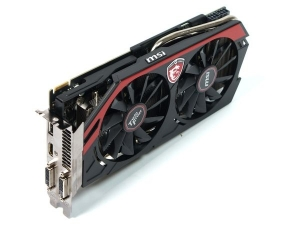 VGA MSI R9 270X 4GB Gaming