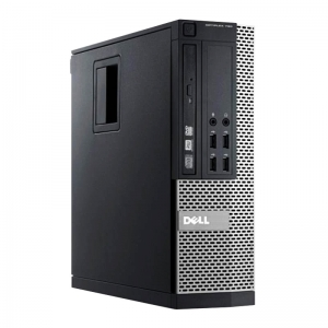 DELL OPTIPLEX 790 SFF / I3 2100 /RAM 4GB /SSD 120GB