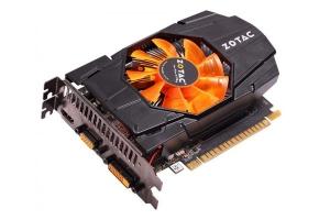 VGA GTX650 Zotac