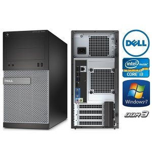 DELL OPTIPLEX 3010MT