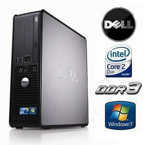 DELL OPTIPLEX 780 CH1