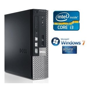 DELL OPTIPLEX 790 SFF CH1