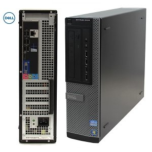 DELL OPTIPLEX 9010 DT CH2