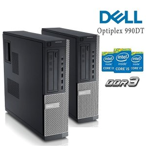 DELL OPTIPLEX 990 DT CH3