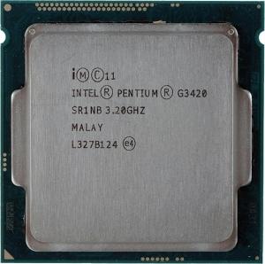 CPU G3420( SK 1150)