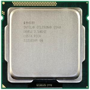 CPU G540(SK 1155)