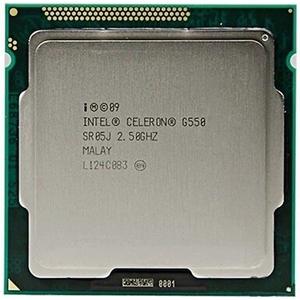 CPU G550(SK 1155)