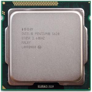 CPU G620( SK 1155)