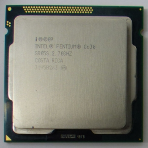 CPU G630( SK 1155)