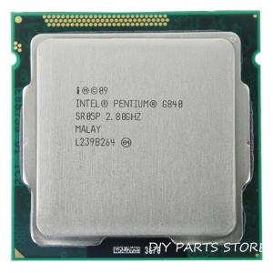 CPU G840( SK 1155)