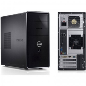 DELL Inspiron 3847( I5 Haswell 4460) BH 06-2018